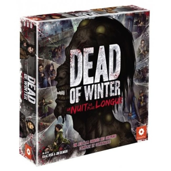 Filosofia Dead of Winter - La nuit la plus longue [French]