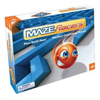FoxMind Maze Racers [Multi]