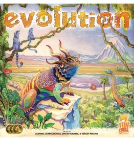 Funforge Evolution [français]