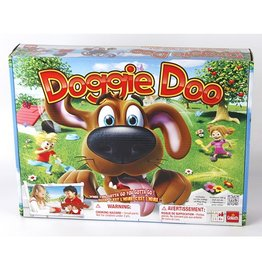 Goliath Doggie Doo [multilingue]