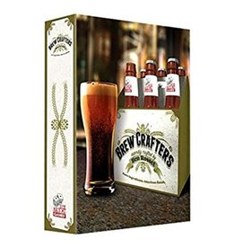Greater Than Games Brew Crafters [anglais]