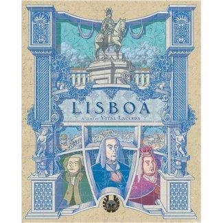 Gryphon Games Lisboa [anglais]