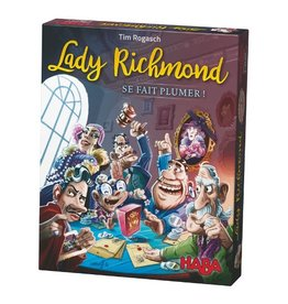 Haba Lady Richmond [français]