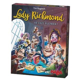 Haba Lady Richmond [French]