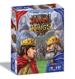 HUCH! Rival Kings [multilingue]