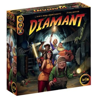 Iello Diamant [French]