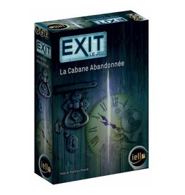 Iello Exit (1) - La cabane abandonnée [français]