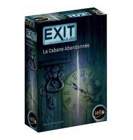 Iello Exit - La cabane abandonnée [français]