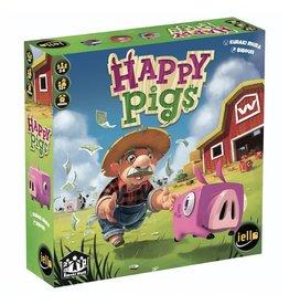 Iello Happy Pigs [français]