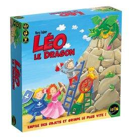Iello Léo le dragon [français]