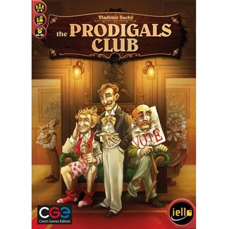 Iello Prodigals Club (the) [French]