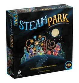 Iello Steam Park [français]