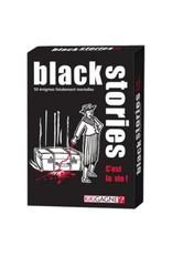 Kikigagne? Black Stories - C'est la vie ! [français]