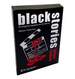 Kikigagne? Black Stories - Édition cinéma [français]