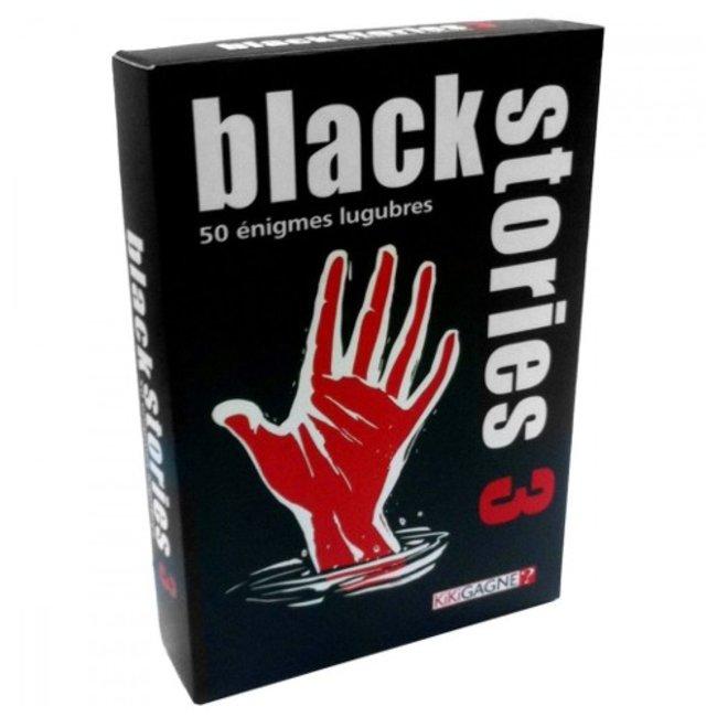 Kikigagne? Black Stories 3 [français]