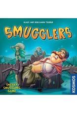 Kosmos Smugglers [anglais]