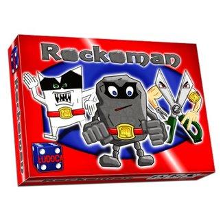 Ludoca Rockoman [French]