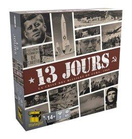 Matagot 13 jours [français]