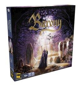 Matagot Barony : Sorcery [multilingue]