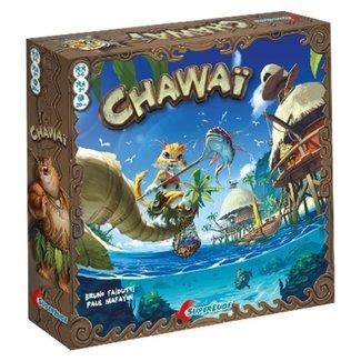 Superlude Chawaï [français]