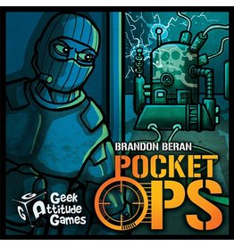 Geek Attitude Games Pocket Ops [français]