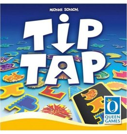 Queen Games Tip Tap [anglais]