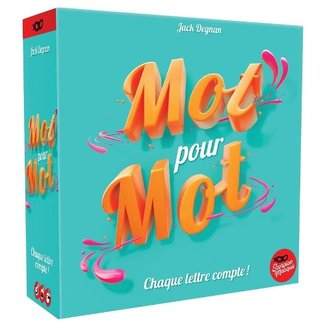 Scorpion Masqué Mot pour Mot [French]
