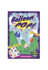 Tasty Minstrel Games Balloon Pop ! [anglais]