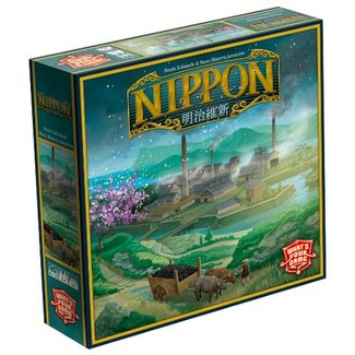 What's Your Game? Nippon [multilingue]