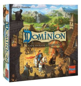 Ystari Games Dominion [français]