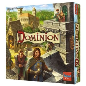 Ystari Games Dominion - L'intrigue [français]