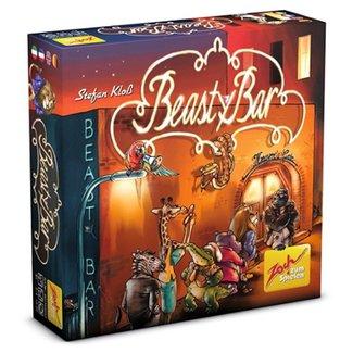 Zoch Zum Spielen Beasty Bar [Multi]