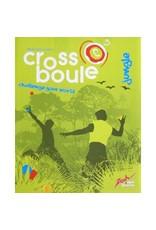 Zoch Zum Spielen Crossboule - Jungle [multilingue]