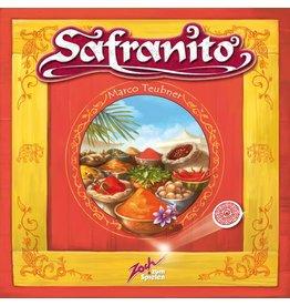 Zoch Zum Spielen Safranito [multilingue]