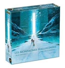 Iello Montagnes Hallucinées (Les) [français]