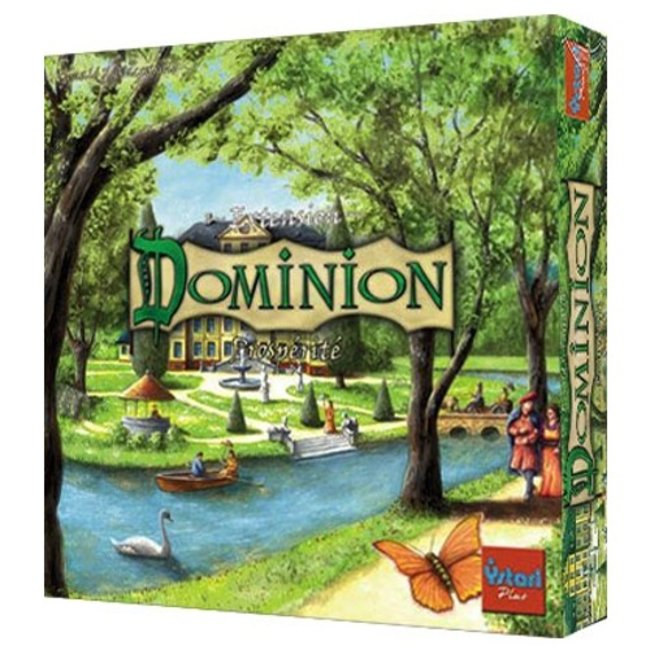 Ystari Games Dominion : Prospérité [français]