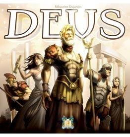 Pearl Games Deus [français]