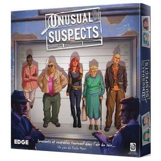EDGE Unusual Suspects [français]