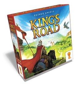 Pixie Games King's Road [multilingue]