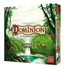 Ystari Games Dominion : L'arrière-pays [français]