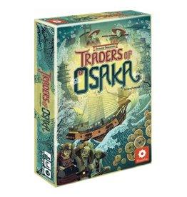 Filosofia Traders of Osaka [français]