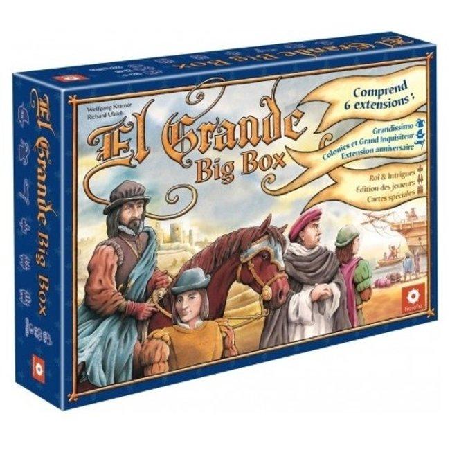 Filosofia El Grande - Big Box [French]
