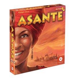 Filosofia Asante [français]