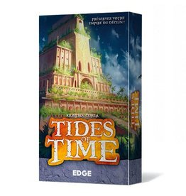 EDGE Tides of Time [français]