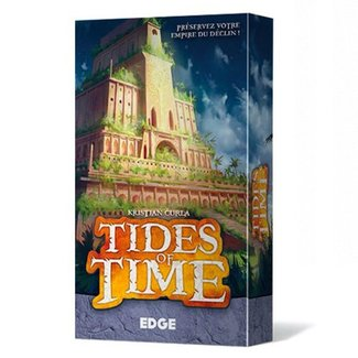 EDGE Tides of Time [French]