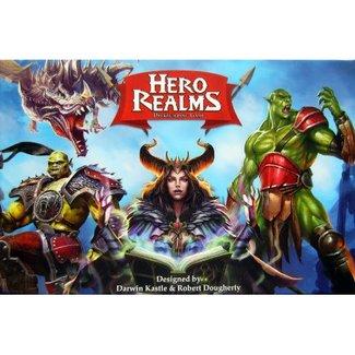 White Wizard Games Hero Realms [English]