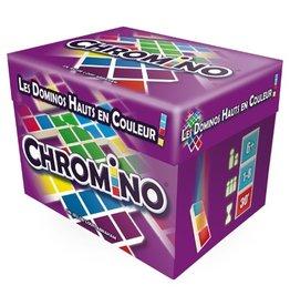 Asmodee Chromino [multilingue]