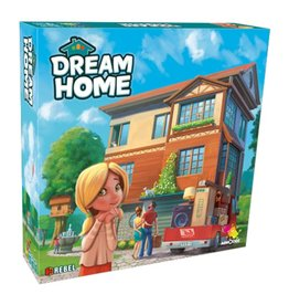Rebel Games Dream Home [français]