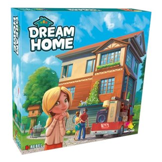 Rebel Games Dream Home [French]
