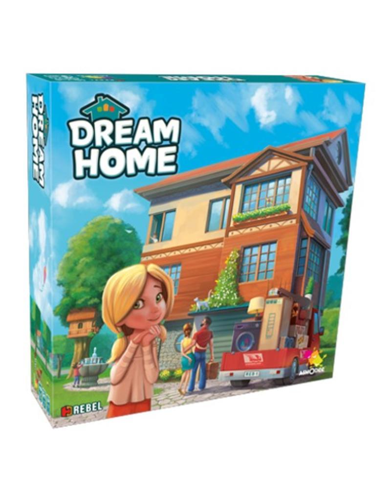 Rebel Games Dream Home [français]